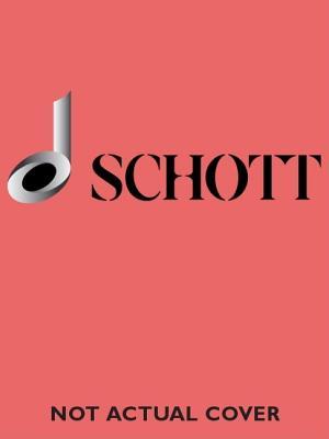 Brandenburg Concerto No. 2, Bwv 1047 By Bach, Johann Sebastian (COP)/ Stockl, Karin (CRT)